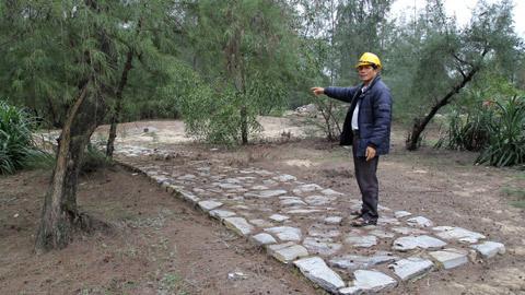 dự án; Thiên Cầm; Hà Tĩnh