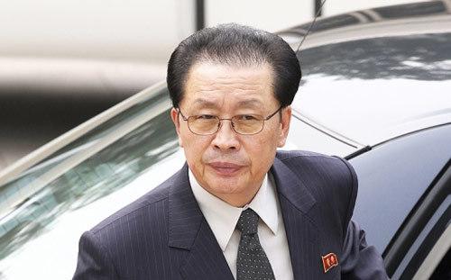 Triều Tiên, Kim Jong-un, Jang Song Thaek, cách chức, sa thải