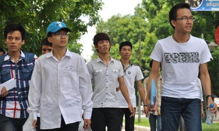 Những đại học đề xuất tuyển sinh riêng