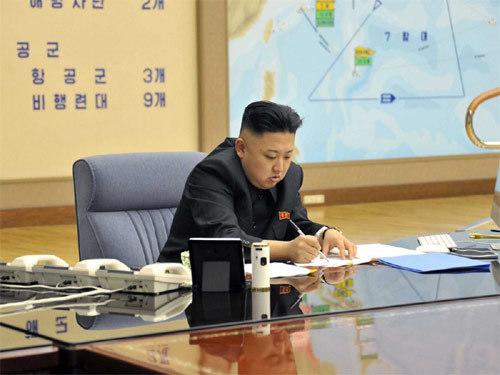 Hàn Quốc, Triều Tiên, Kim Jong-un, Jang Song Thaek, phụ tá, đào tẩu