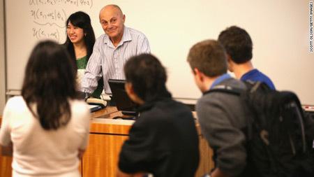 PISA, xếp hạng, Việt Nam, giáo dục, Mỹ, điểm số