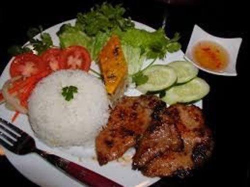 Những món ăn sáng ngon nhất Sài Gòn