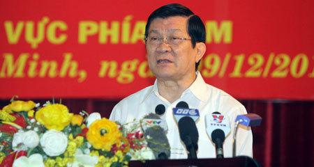 luật sư, chủ tịch nước, Trương Tấn Sang, cải cách tư pháp, oan sai, Nguyễn Thanh Chấn
