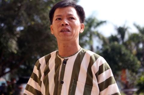 Bắc Giang, Nguyễn Thanh Chấn, tòa án