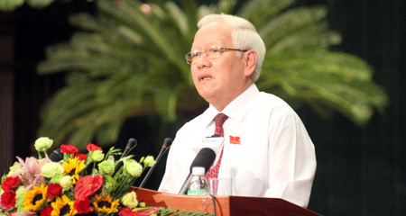 TP.HCM đồng ý cho làm sân golf ở Tân Sơn Nhất