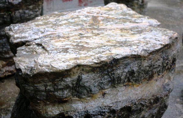 Ngắm bộ bàn ghế 'độc lạ' hàng nghìn năm tuổi