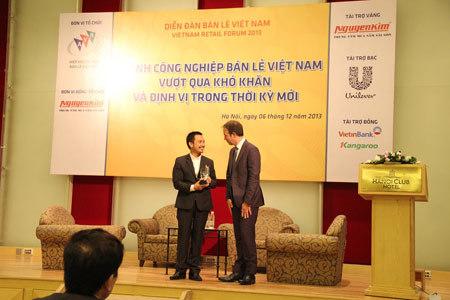 tín dụng, mua sắm, điện máy, MasterCard, Nguyễn Kim