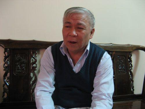 GS Trần Ngọc Vương: 'Vẫn còn sự chiếm đoạt chức danh GS, PGS'