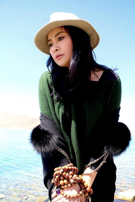 Thanh Lam, Quốc Trung, người tình