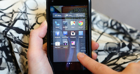 điện thoại dở nhất 2013, smartphone, Samsung, LG, ZTE Groove
