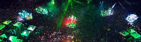 Carnival, Đà Nẵng, Heineken