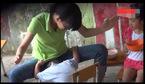 Cha mẹ góp phần gây... bạo hành