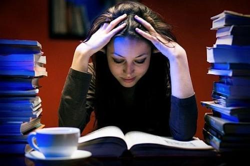 Stress - dạng bệnh tâm thần dễ bị bỏ qua