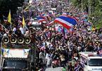 """Chỉ huy quân đội Thái Lan cảnh báo """"nội chiến"""""""