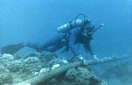 Internet ảnh hưởng nặng vì đứt cáp quang biển