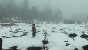 Sa Pa, Bát Xát vẫn ngập chìm trong băng tuyết