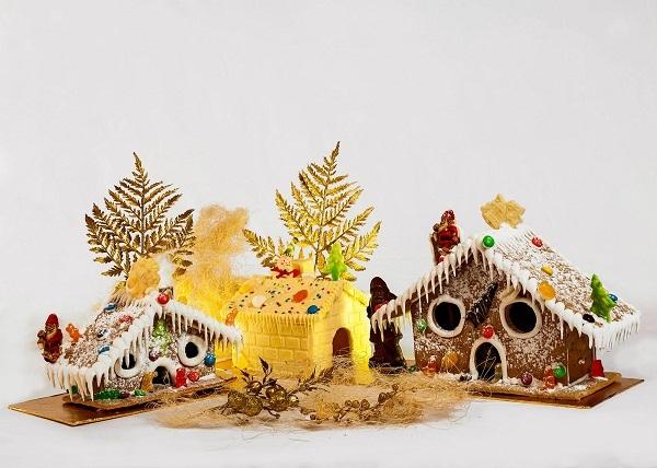 Noel, Giáng-sinh, đặt-hàng, bánh-kem, học-làm-bánh, tiền-triệu, khách-hàng.