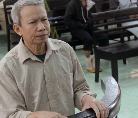 Âm mưu, chính quyền, năm tù, Phú Yên