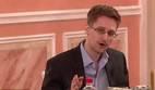Kẻ tiết lộ bí mật Mỹ Snowden tuyên bố chiến thắng