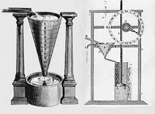 phát minh, thế kỷ, trung cổ, máy cày, đồng hồ cát
