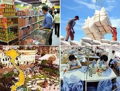 kinh tế, nợ xấu, ngân hàng, Chính phủ, Việt Nam, Trung Quốc, Thái Lan, Myanmar