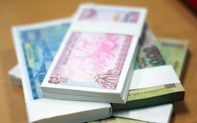 tiền, tiền-Việt-Nam, lưu-thông, tiền-lẻ