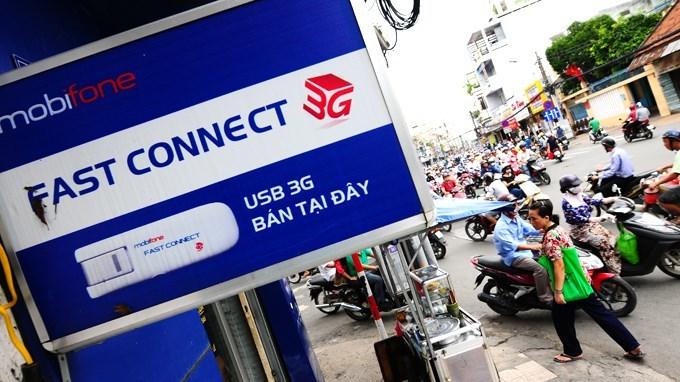 Cước 3G có thể tăng tiếp trong 2014