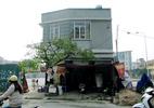 Lộ nhà 4 mặt tiền ở Xã Đàn - Hoàng Cầu trước ngày thông xe