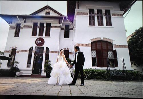 Thanh Bùi, The Voice, gia đình, Hôn nhân