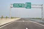 Cao tốc Long Thành- Dầu Giây hoãn thông xe 3 ngày