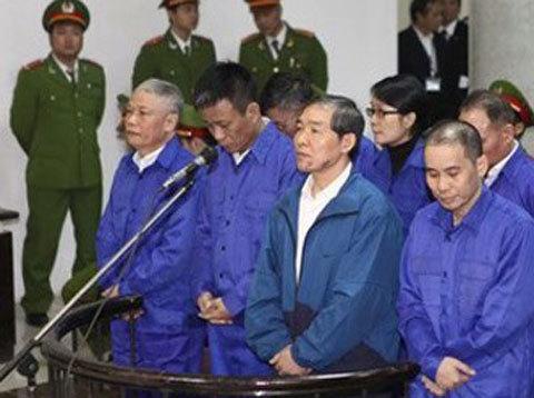 Có 5 tỷ Dương Chí Dũng thoát án tử hình?