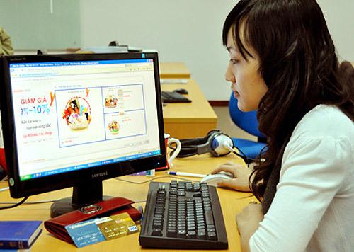 mạng, bán hàng, website, thương mại điện tử, thông tin, đăng ký
