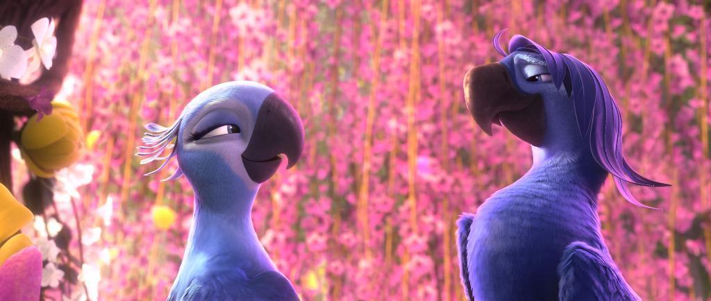 RIO 2 là một trong những bộ phim hoạt hình được mong đợi nhất năm 2014 của  hãng DreamWorks, sau phần 1 công chiếu cực kỳ thành công cách đây 3 năm.