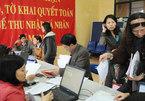 Nguyên Bộ trưởng: Có DN mất phong bì mới được nộp thuế