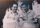 Một lần đón Đại tướng Nguyễn Chí Thanh