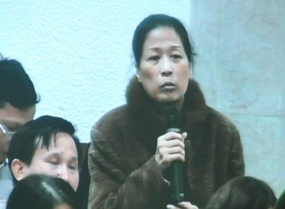 'Đại án' Dương Chí Dũng: Bên lý, bên tình