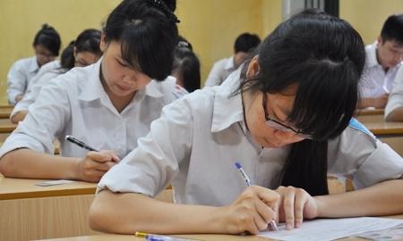 20% học sinh sẽ được miễn thi tốt nghiệp