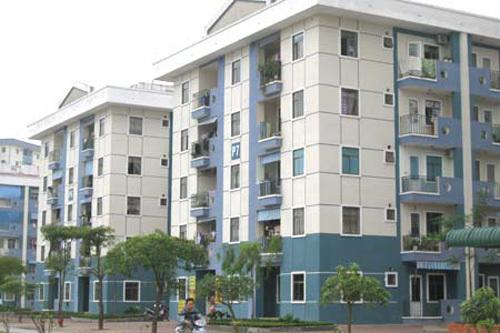 Lãi suất ưu đãi mua nhà còn 5%