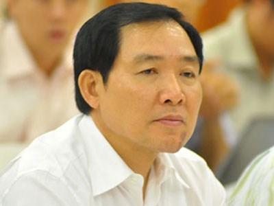Nhật ký tham nhũng đến án tử của Dương Chí Dũng