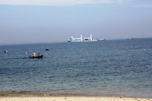 tàu ngầm, Cam Ranh, Nga