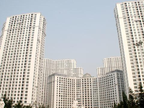 dự-án-chung-cư, mở-bán-căn-hộ, sàn-bđs, chủ-đầu-tư, sàn-đất-xanh-miền-bắc, chung-cư-skyline,