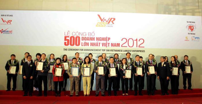 Bảy năm tìm vẽ chân dung nhà giàu Việt