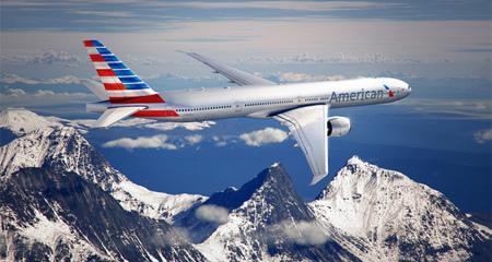 hạ cánh khẩn cấp, American Airlines, Kansas
