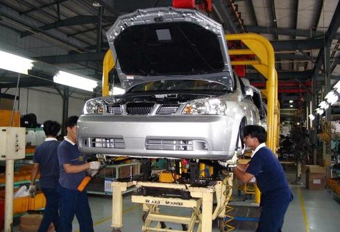 công-nghiệp, ô-tô, quy-hoạch, xe-tải, xe-khách, xe-cá-nhân, thuế, ưu-đãi, sản-xuất, nhập-khẩu, nguyên-chiếc, lắp-ráp.