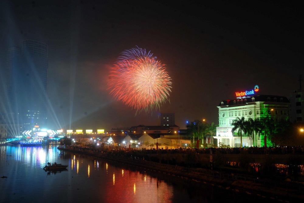 năm mới,