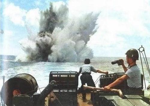 hải chiến hoàng sa, Việt Nam cộng hòa, lãnh thổ tranh chấp, Trung Quốc