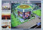 Chọn phương án kiến trúc nhà trưng bày Hoàng Sa