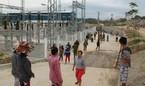 Dân bao vây, đòi đóng cửa nhà máy thủy điện