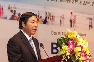 ban nội chính, Huỳnh Thị Huyền Như, Nguyễn Bá Thanh, tham nhũng, Dương Chí Dũng