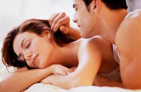 vợ chồng, lên đỉnh, stress
